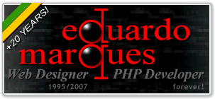 Eduardo Marques Web Development